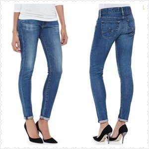 Adriano Goldschmied The Nikki Relaxed Skinny Jeans